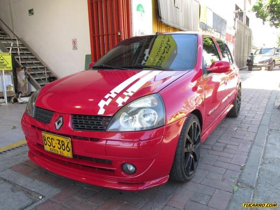Renault Clio Expression