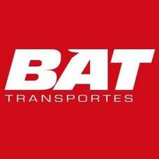 Bat Transportes - Agrega Fiorino Refrigerada - $320,00