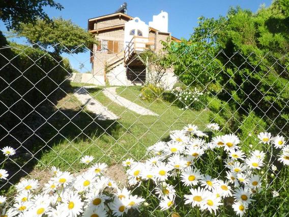 Cabaña Sierras Córdoba-villa Giardino-la Falda-vista Sierras