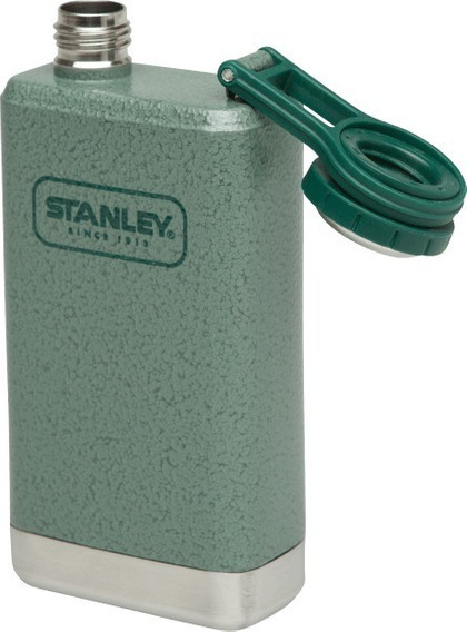 Petaca Stanley Acero 148ml Acero Original Pocket Flash