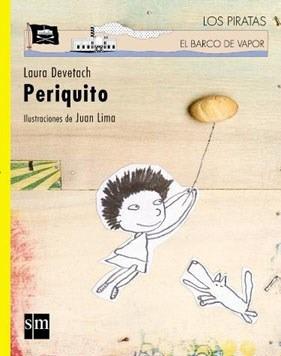 Periquito - Laura Devetach