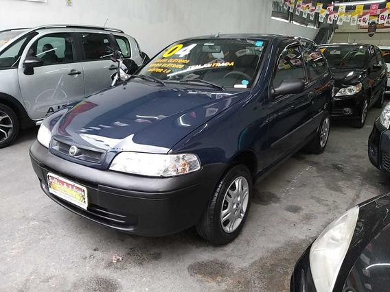 Fiat Palio Fire 2 Gasolina Portas 1.0 2003/2004
