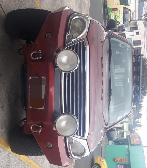 Toyota Hilux 2.7 Wt-i