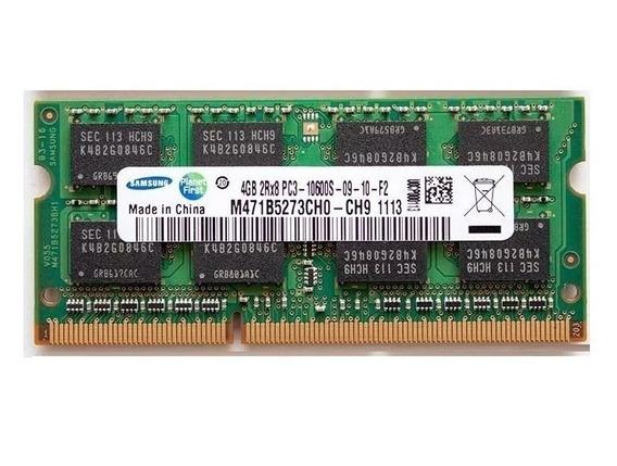Memoria 4gb Ddr3 Netbook 1333mhz Samsung 1.5v Nuevas Envio
