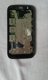 Smartphone Motorola Moto E2 (para Desmontar As Peças)