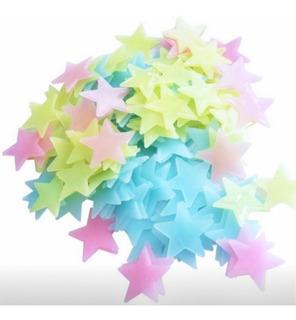 Estrellas Fluorescentes
