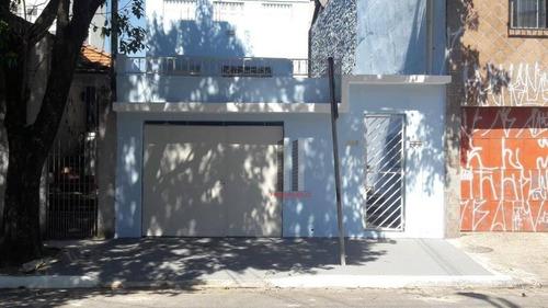 Sobrado Com 2 Dormitórios Para Alugar, 150 M² Por R$ 2.200,00/mês - Vila Prudente (zona Leste) - São Paulo/sp - So1548