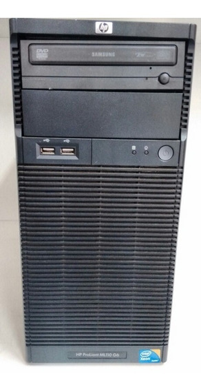 Servidor Hp Proliant G6