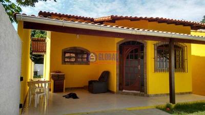 Casa De Rua-à Venda-araçatiba-maricá - Maca30144