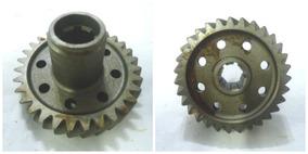 Engrenagem 5a Gr L200 31 Dentes