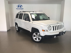Jeep Patriot 2.4 Limited 2016