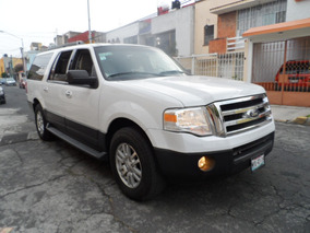 Ford Expedition 2014 5.4 Xl Max 4x2 Mt