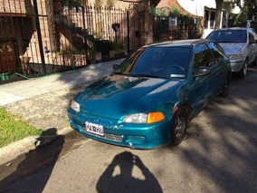 Honda Civic 1.5 Vx Hatchback