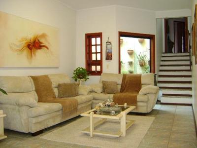 Casa Em Condomínio Portal Da Vila Rica, Itu/sp De 199m² 3 Quartos À Venda Por R$ 750.000,00 Ou Para Locação R$ 3.000,00/mes - Ca230682lr