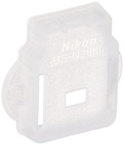 Cobertura Do Pé De Montagem Da Nikon Bs 2000