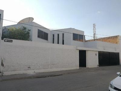 Venta Casa Para Negocios En León Moderno