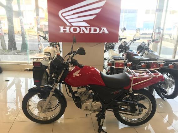 Honda Iztapalapa Gl 150 Cargo 2020