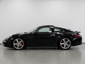 Porsche 911 3.8 Carrera 4s Coupé 6 Cilindros 24v