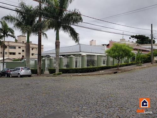 Imagem 1 de 17 de Casa À Venda No Jardim Carvalho - 845