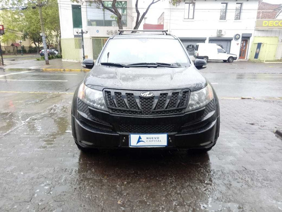 Mahindra Xuv 500 Diesel 2013