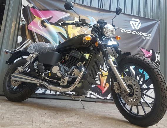 Moto Jawa Rvm Cafe Racer 350 0km 2020 Al 22/02