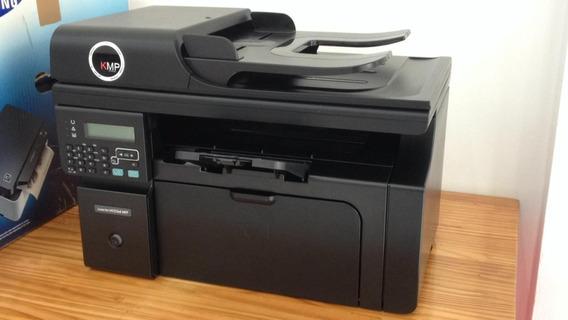 Impressora M1212 Multifuncional C/ Garantia