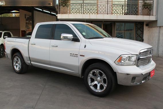 Dodge Ram 1500 5.7 Laramie Año 2015