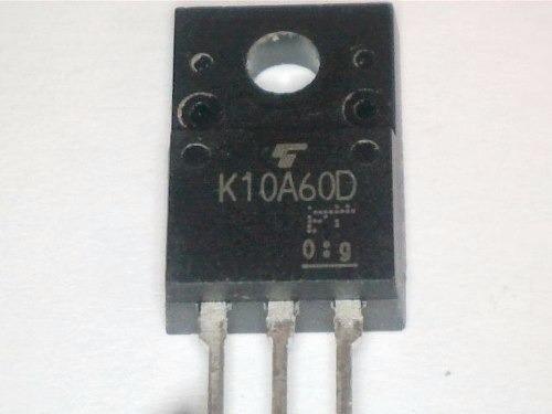 K10a60d K 10a60d Tk10a60d, Pronta Entrega, Novo,original