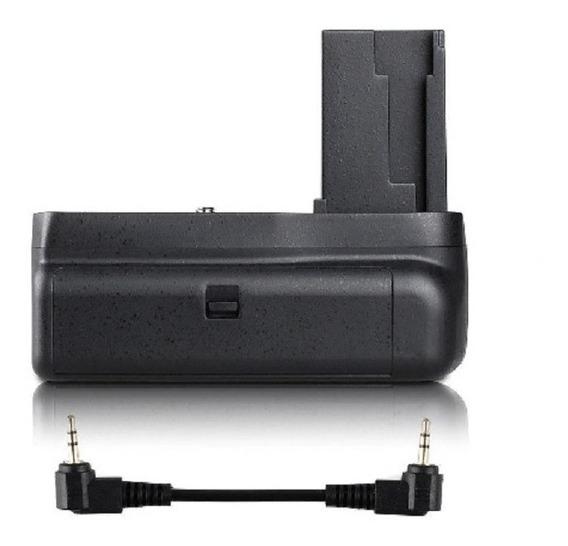 Battery Grip Para Canon 1100d 1200d 1300d T3 T5 T4 T6