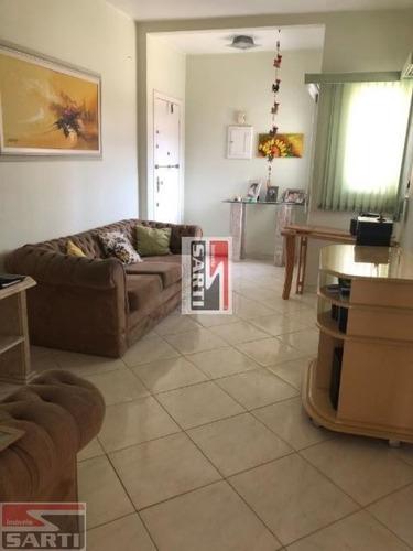 Imagem 1 de 15 de Santana - 02 Dormitórios - Banheiro Com Box ! - St16942