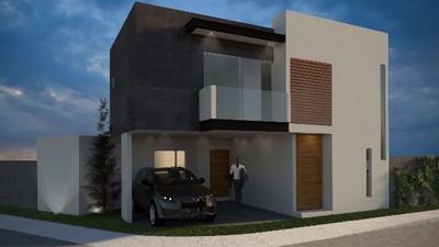 Compra Hermosa Casa En Campo Azul