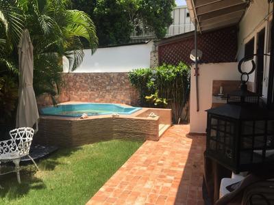 Juan Dolio - Cerca De La Playa - Villa Finamente Amueblada