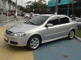 Chevrolet Astra 2.0 Mpfi Elite Sedan 8v Flex 4p Manual