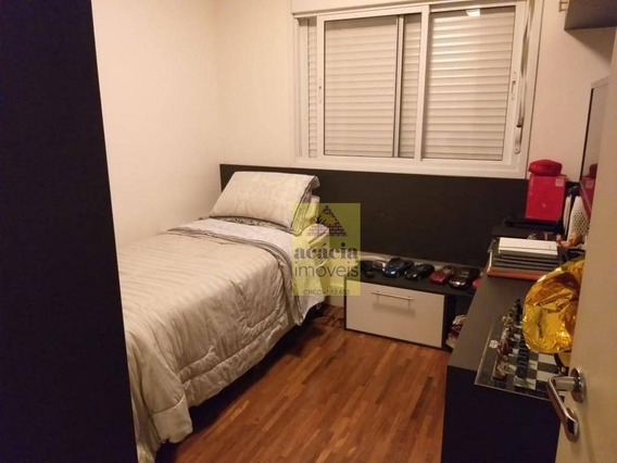 Apartamento Com 3 Dormitórios Para Alugar Por R$ /mês - Pirituba - São Paulo/sp - Ap2299