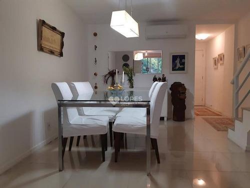 Cobertura Com 4 Quartos,  268 M² Por R$ 2.200.000 - Charitas - Niterói/rj - Co2226