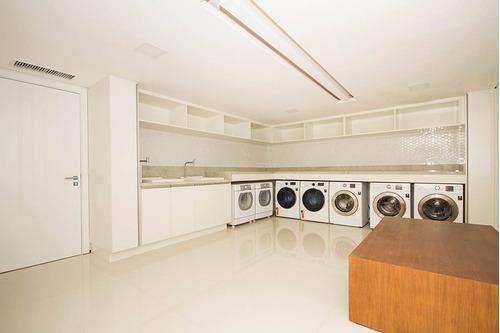 Apartamento De 2 Dormitórios Sendo Suítes - 4351