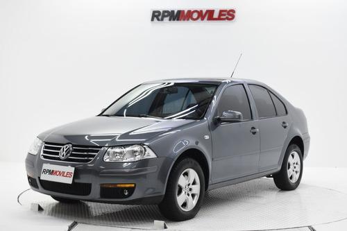 Volkswagen Bora Trendline 2.0 Nafta Manual 2011 Rpm Moviles