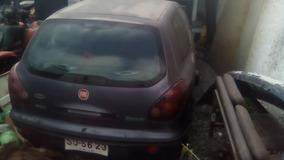 Fiat Bravo 1999 Sx1.6