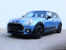 Mini Clubman 5p Cooper S Chilli L4/2.0/t Man