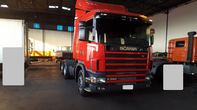 Scania 360