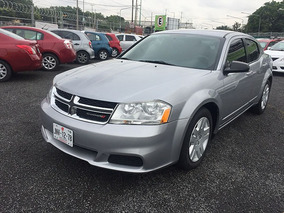 Dodge Avenger 2.4 Gts At