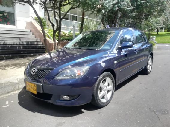 Mazda Mazda 3 Hb 2007