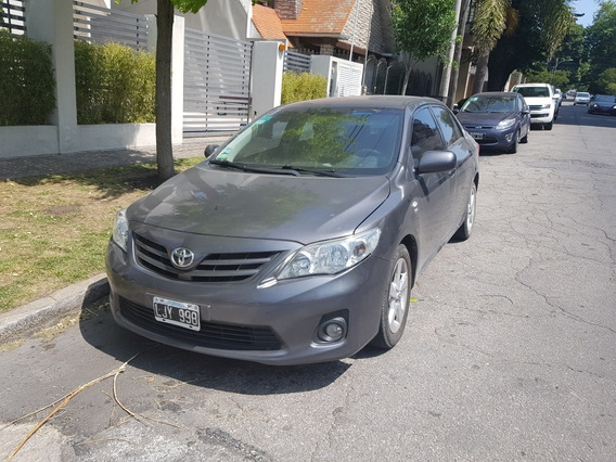 Toyota Corolla 1.8 Xei Mt Pack 136cv 2012
