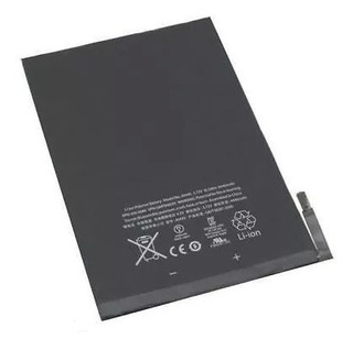 Batería Apple iPad Mini 1 4440mah - T583