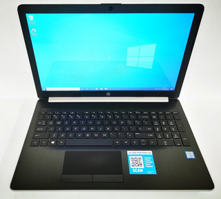 Laptop Hp 15 Intel Core I3 8130u 8gb Ram 1tb Disco + Optane