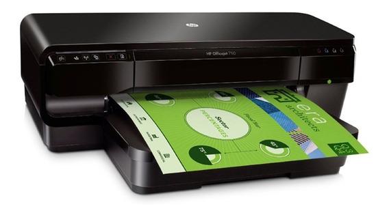 Impressora Officejet 7110 Formato Grande Eprinter