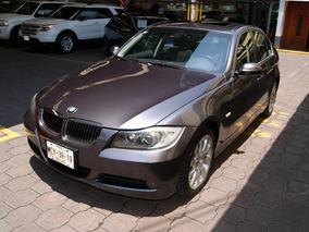 Bmw Serie 3 325ia 2009. Aut, Piel, Q/c, Xenón, Ra 17 .