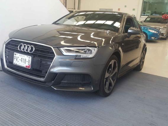 Audi A3 3p S Line L4/2.0/t Aut