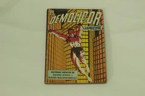 Hq Demolidor Especial N°3 Gibi Editora Abril 1991 Leia!!