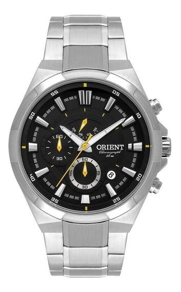 Relógio De Pulso Orient Mbssc194 P1sx